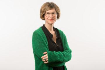 Portrait Friederike Ankele c Helge Krückeberg Mlnds 098