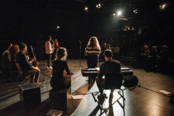 Haymatsounds Konzert 109