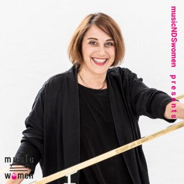 Berman Music NDS Women Presensts