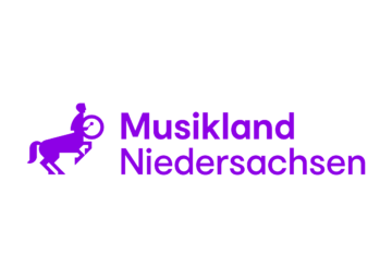 Musikland Logo Flieder Rgb