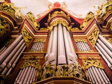 29 Orgelentdeckertage  Bild Christoph Schonbeck Nomine E V
