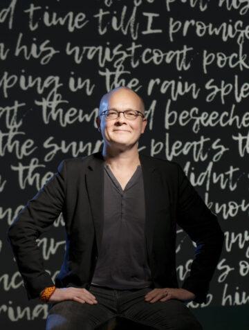 Fredrik Osterling2019 Foto Mats Backer
