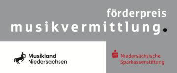 Logo Musikvermittlung Grau