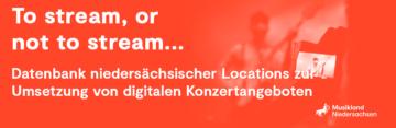 Stream DB ad