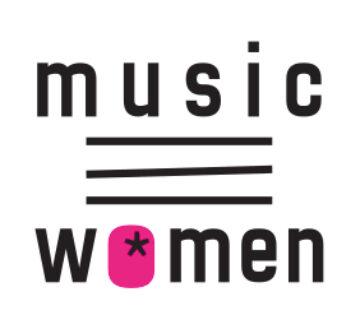 Music women germany genderstern quadrat